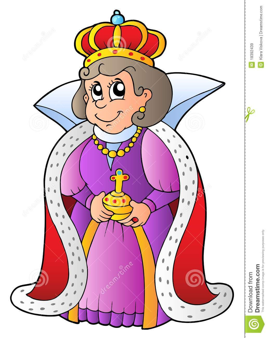 queen clipart at getdrawings com free for personal use queen rh getdrawings com queen clip art outline queen clip art images