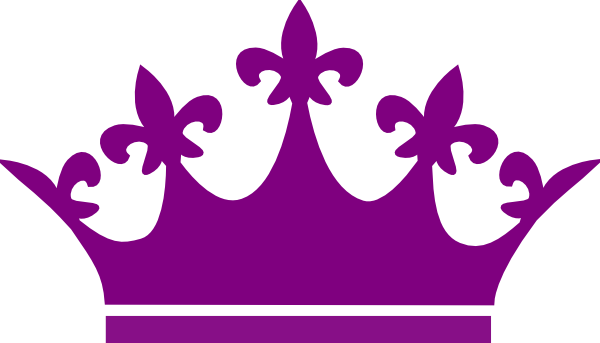 600x343 Queen Crown Clip Art