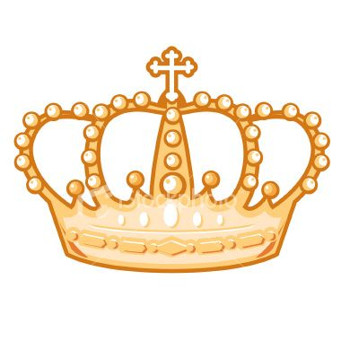 380x380 Ideal Clipart Crowns