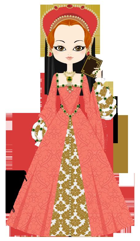 455x781 Lady Elizabeth Tudor By Marasop On , Princess Elizabeth