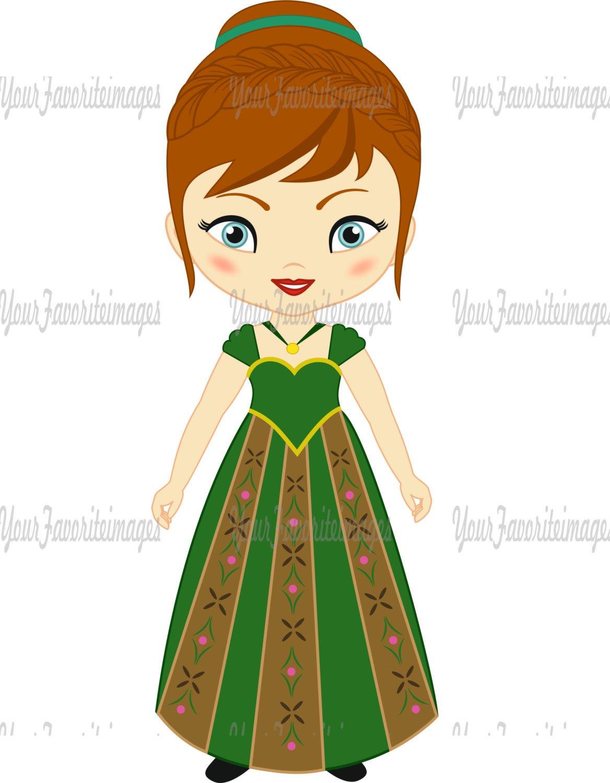 1168x1500 Snow Princess Clip Art, Little Princess Clipart, Princess Vector