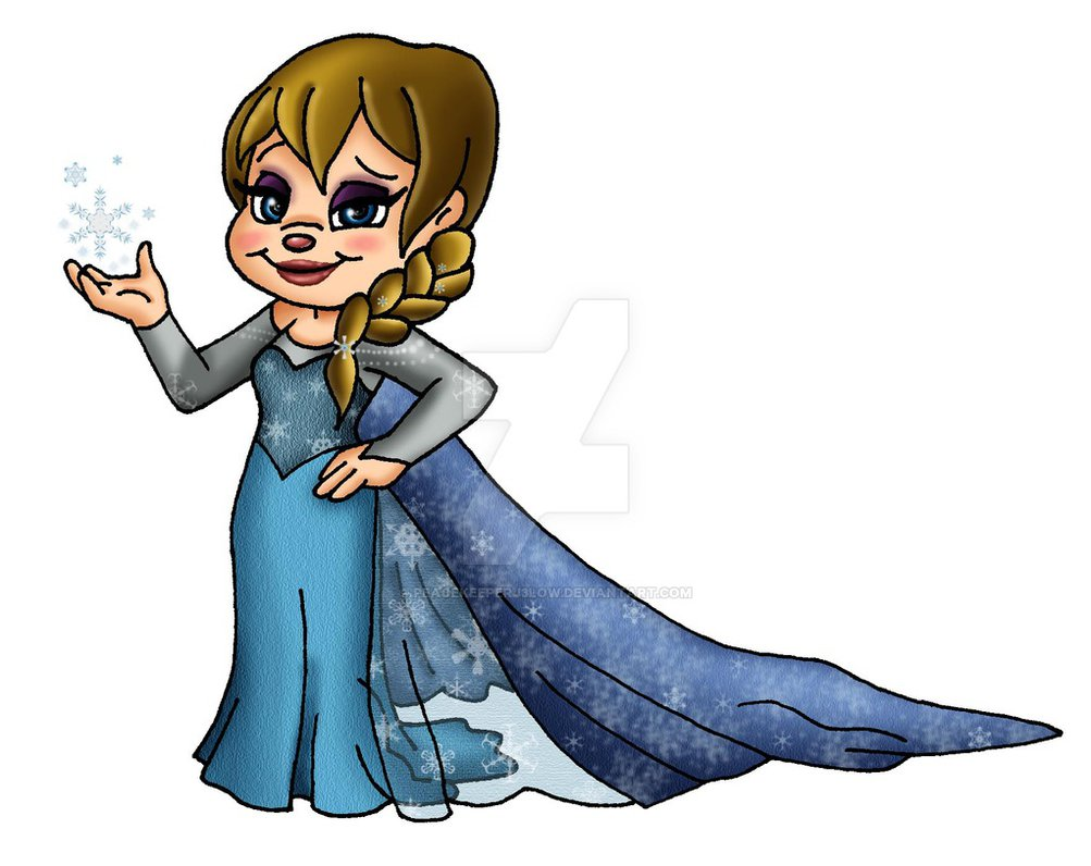 1003x796 Brittany As Queen Elsa By Peacekeeperj3low