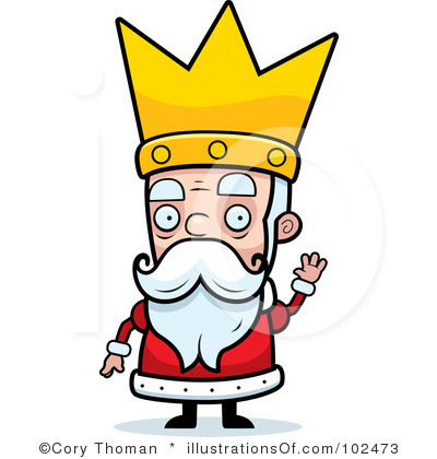 400x420 King Queen Clipart Free Clipart Images Id 38517 Clipart Pictures