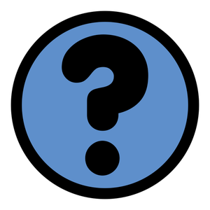 Question Mark Clipart