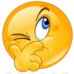 260x260 Free Download Emoji Emoticon Smiley Thought Clip Art