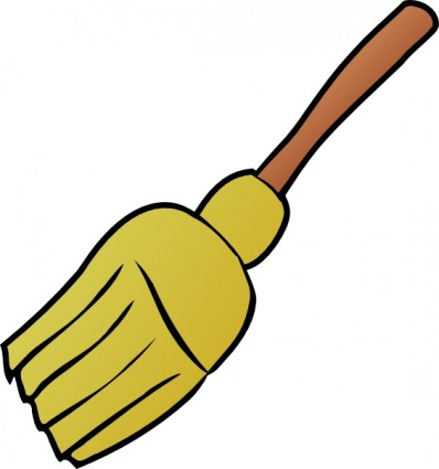 398x425 Collection Of Broom Clipart Images High Quality, Free