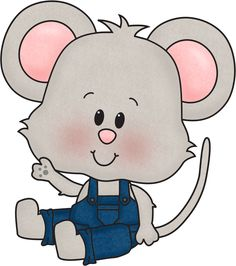 236x266 Quiet Mouse Clipart Collection