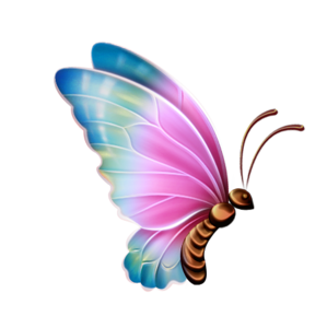 299x300 Butterfly, Dragonflies And Clip Art