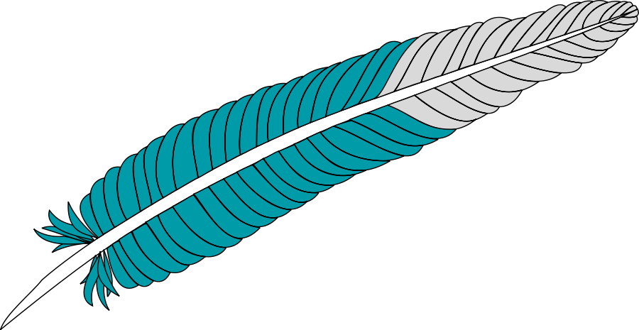 900x465 52 Free Feather Clip Art