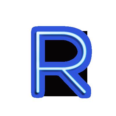 R Clipart