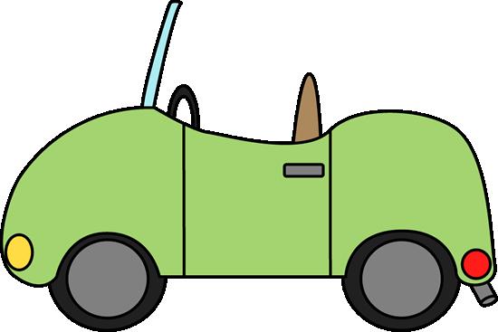550x367 Cute Car Clip Art