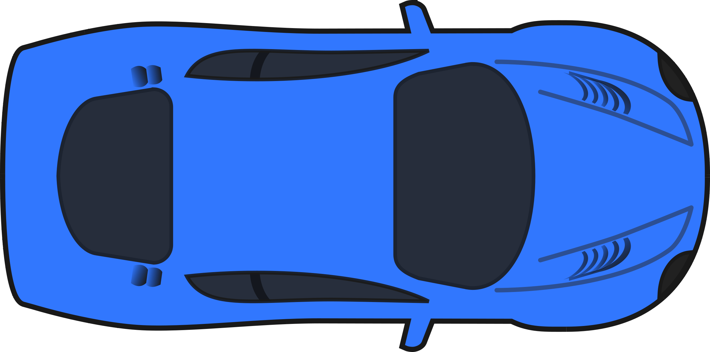 2400x1190 Free Race Car Clipart Pictures