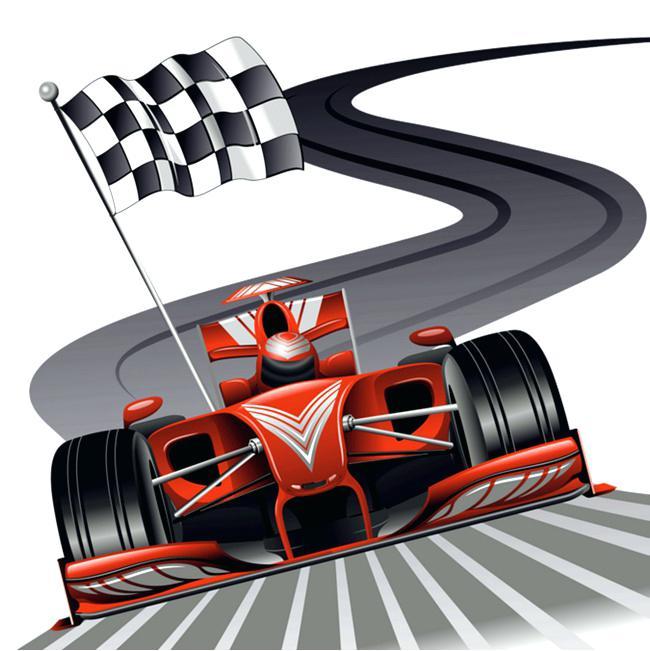650x651 Free Race Car Clip Art Themusicfoundry Future
