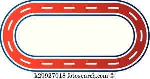 300x159 Collection Of Race Course Clipart High Quality, Free