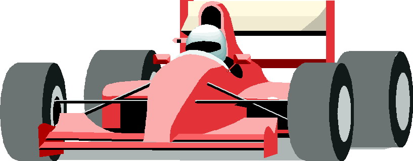 817x319 Image Of Race Car Clipart