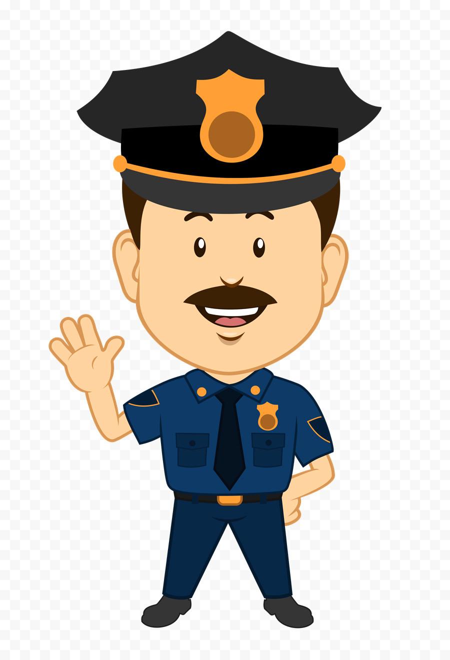 900x1320 Police Officer Clipart 1 Clip Art