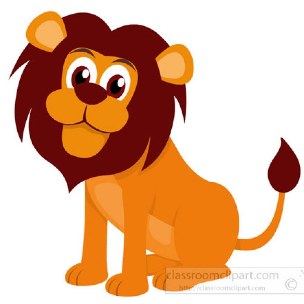 1024x1024 Free Clipart Lion King