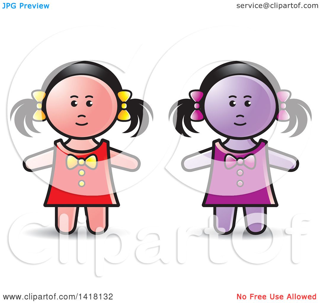 1080x1024 Clipart Of Dolls