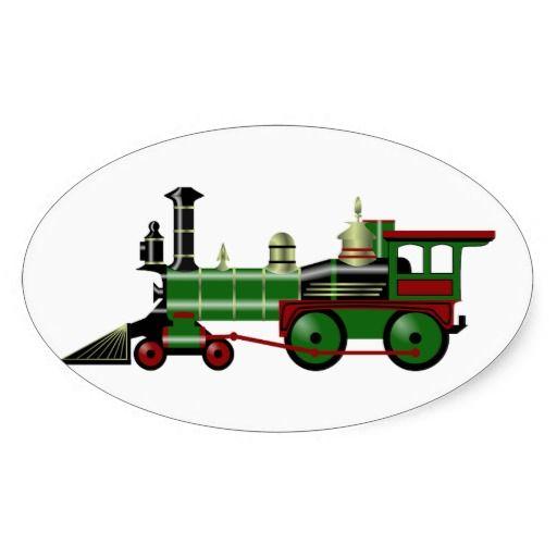 512x512 Railroad Clipart Steampunk