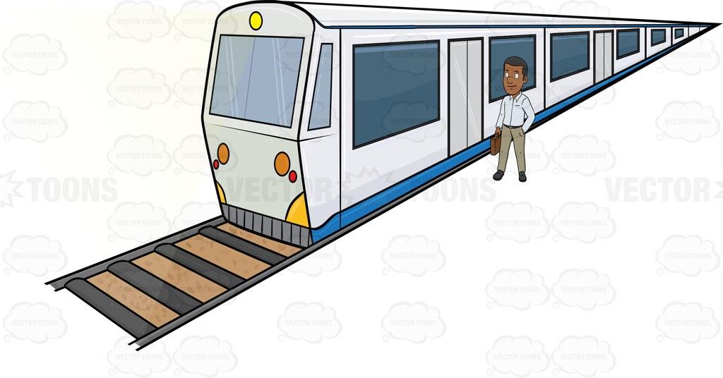 1024x536 Railroad Clipart