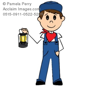 300x300 Railroad Worker Clipart Amp Stock Photography Acclaim Images