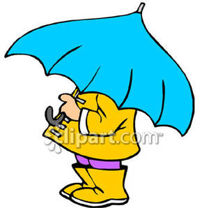 300x298 Jacket And Rain Boots Clipart