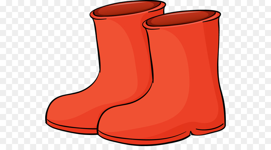 rain boots clipart at getdrawingscom free for personal