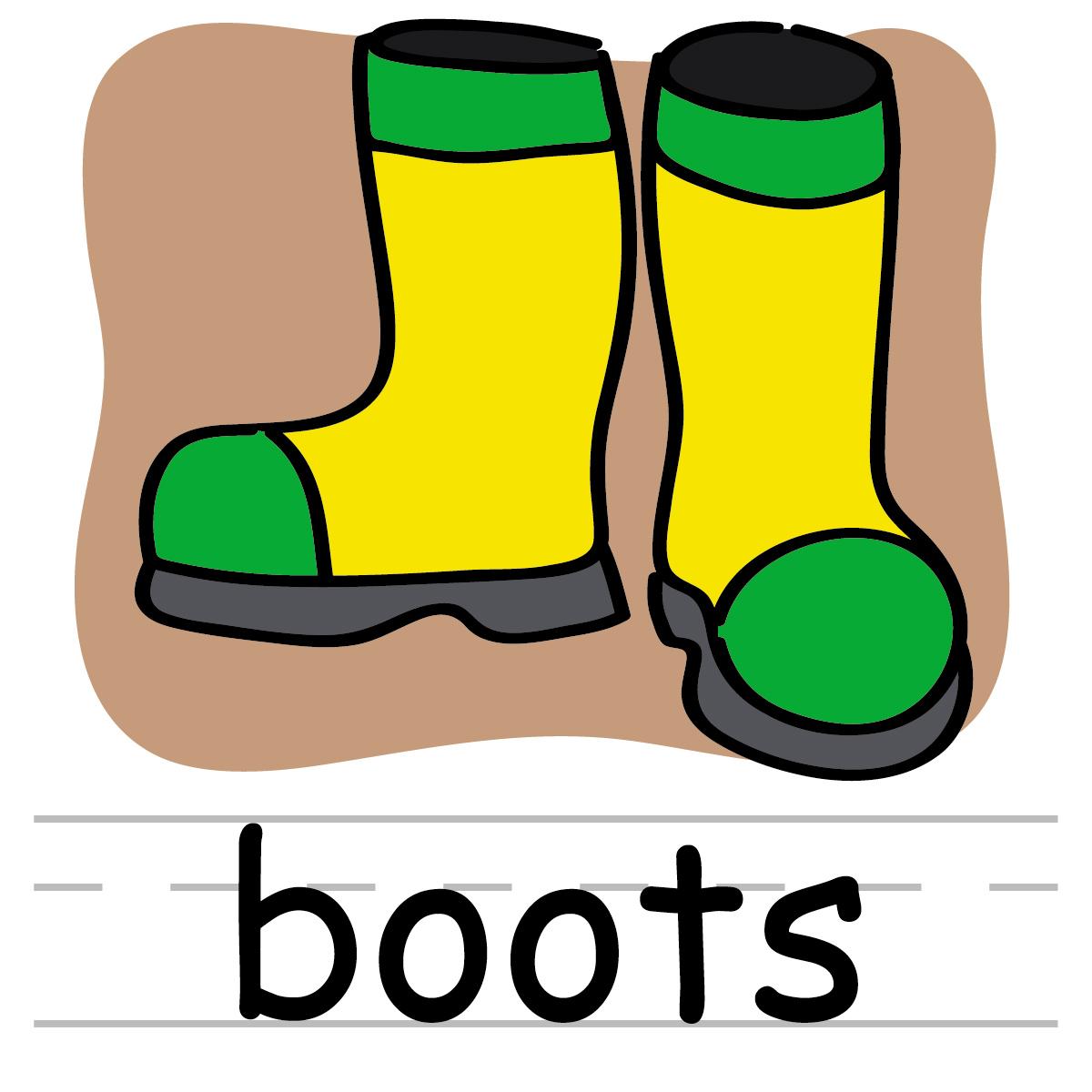 1200x1200 Boots Fashion Pic Boots Clip Art