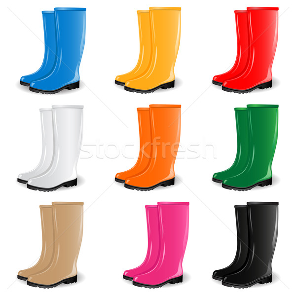 600x600 Boots Stock Photos, Stock Images And Vectors Stockfresh