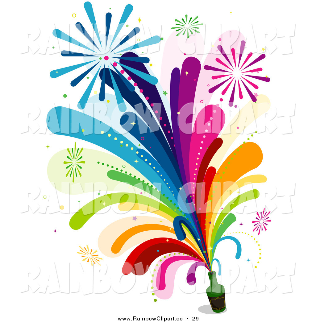 1024x1044 Royalty Free Colorful Stock Rainbow Designs