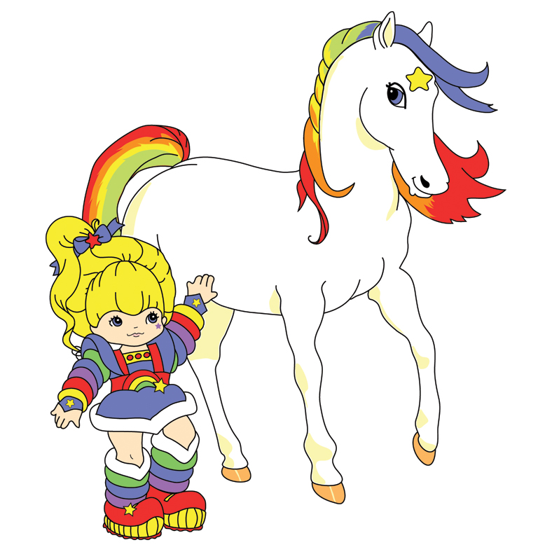 788x788 Rainbow Brite And Starlite By Dudy11