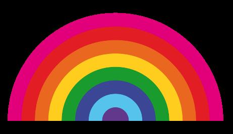 462x266 Rainbow Images Clip Art To Use Public Domain Rainbow Clip Art