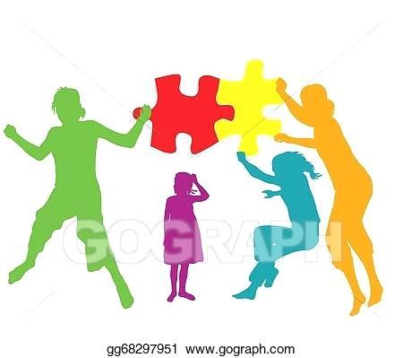 450x399 Jigsaw Puzzle Clip Art Puzzle Piece Jigsaw Puzzles Clip Art Game