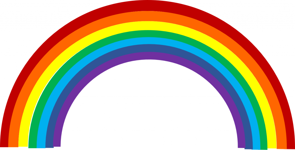 Rainbow Clipart For Kids At GetDrawings.com