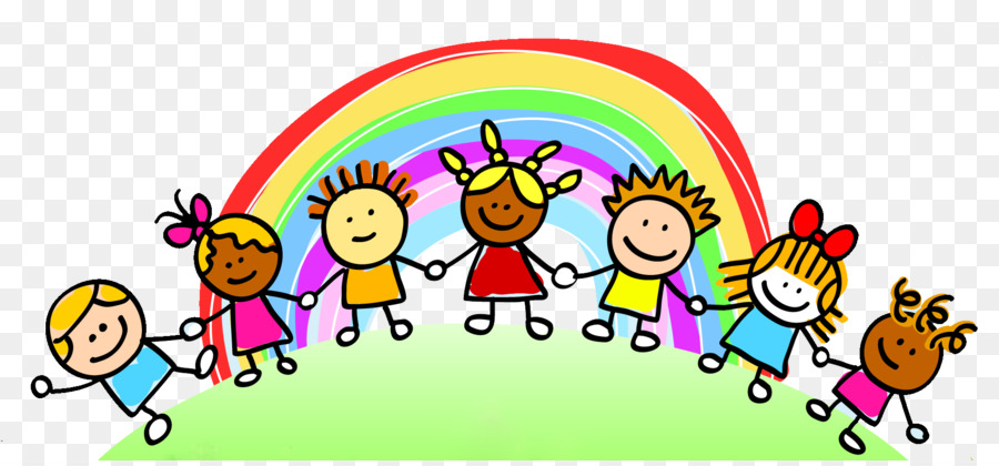 rainbow clipart for kids at getdrawings com free for personal use rh getdrawings com children clip art images children cliparts