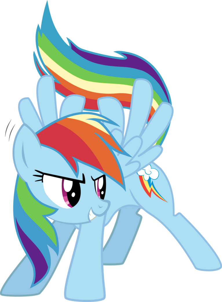 767x1041 Rainbow Dash Death Battle Fanon Wiki Fandom Powered By Wikia