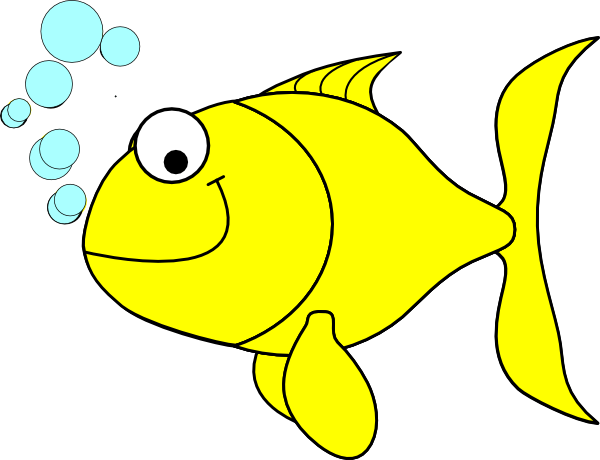 rainbow fish clipart at getdrawings com free for personal use rh getdrawings com Fish Outline Fish Outline Clip Art
