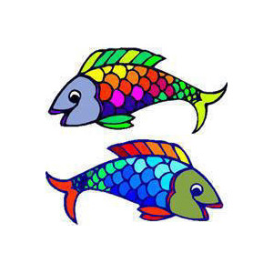 rainbow fish clipart at getdrawings com free for personal use rh getdrawings com Rainbow Fish Clip Art Black and White Rainbow Fish Clip Art Black and White