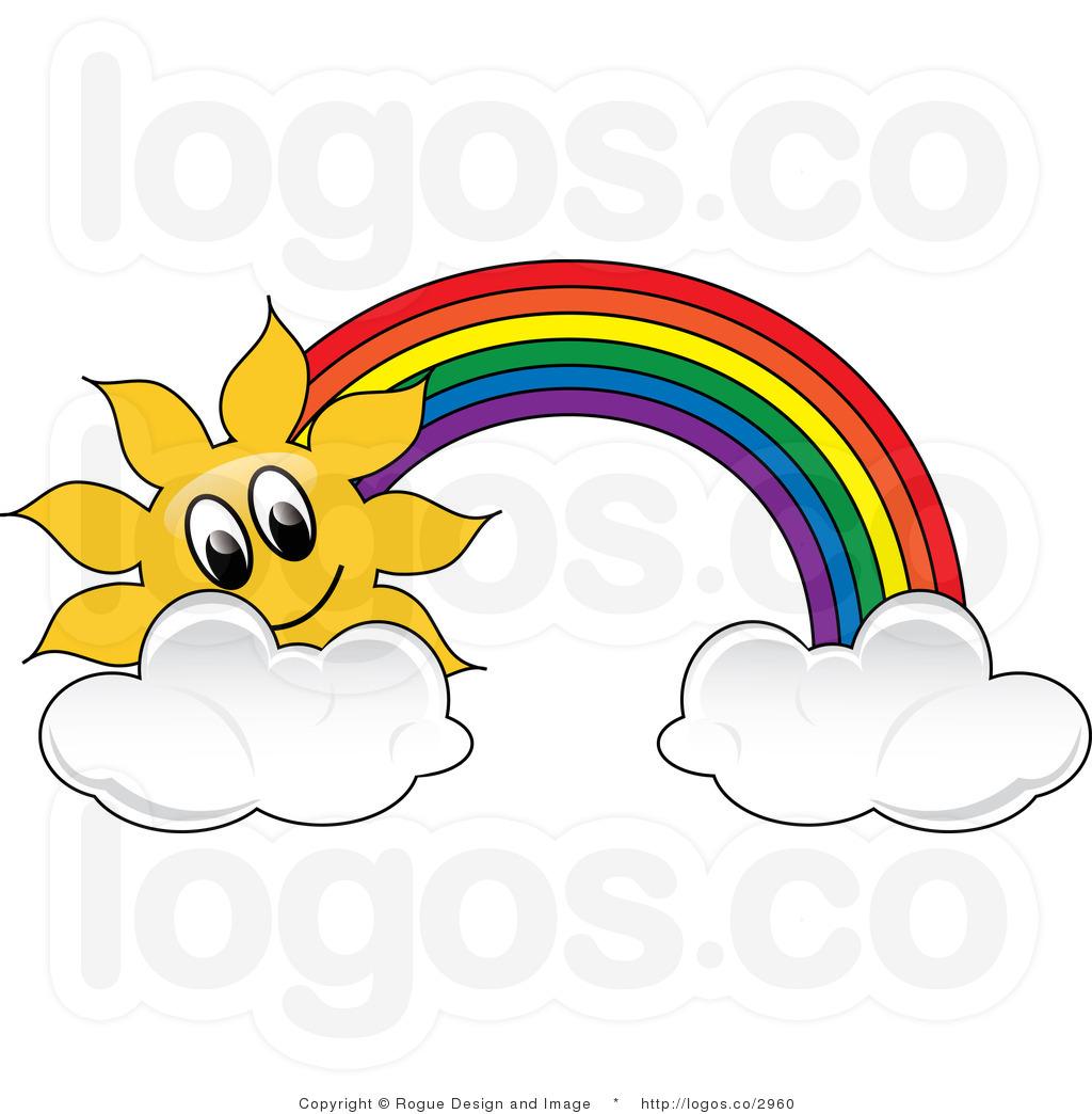 1024x1044 Clip Art Clip Art Of Rainbow