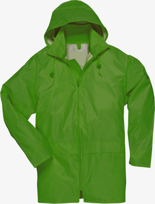 650x852 Creative Pattern Raincoat, Raincoat, Green, Waterproof Png Image