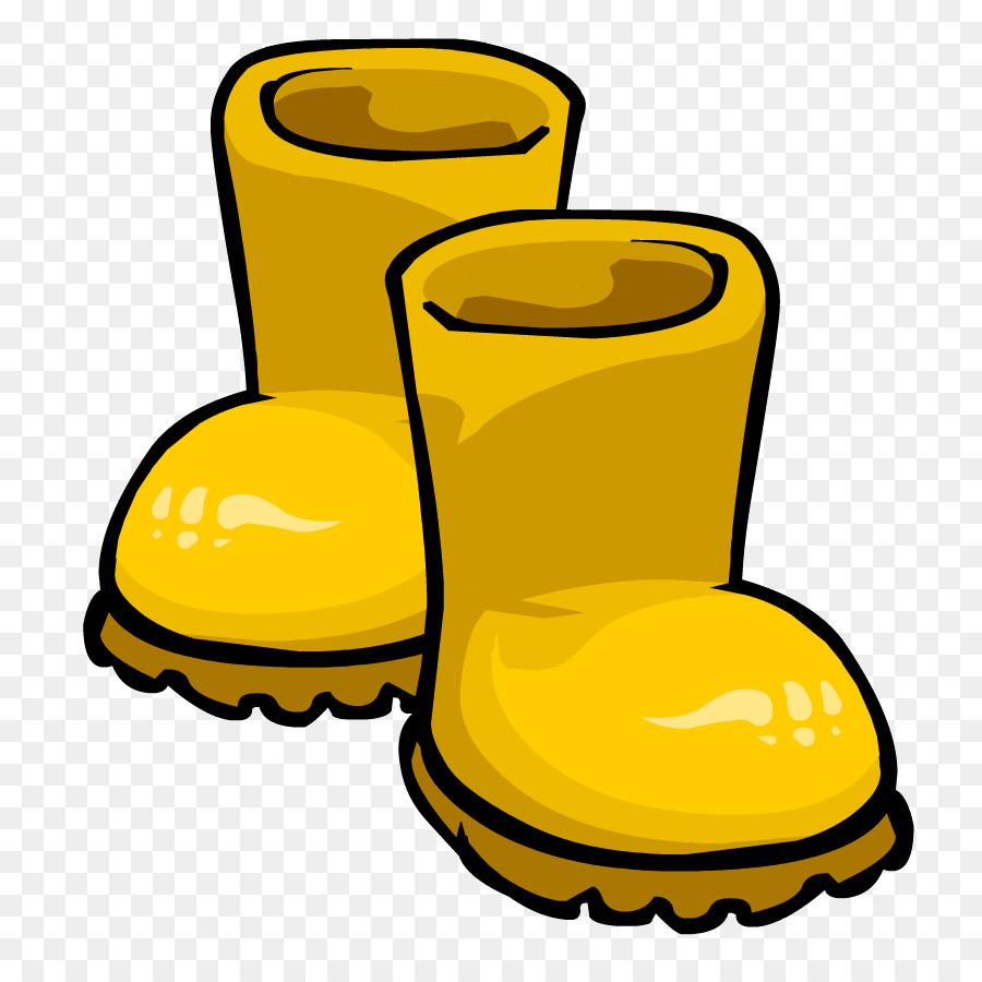 900x900 Slipper Wellington Boot Raincoat Clip Art