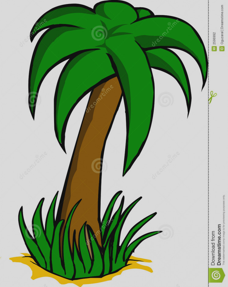 747x940 Latest Jungle Clip Art 444 813 Stock Vector Illustration