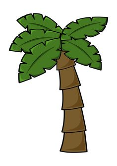236x334 Palm Tree Png Image Clipart Graphics Palm, Moana