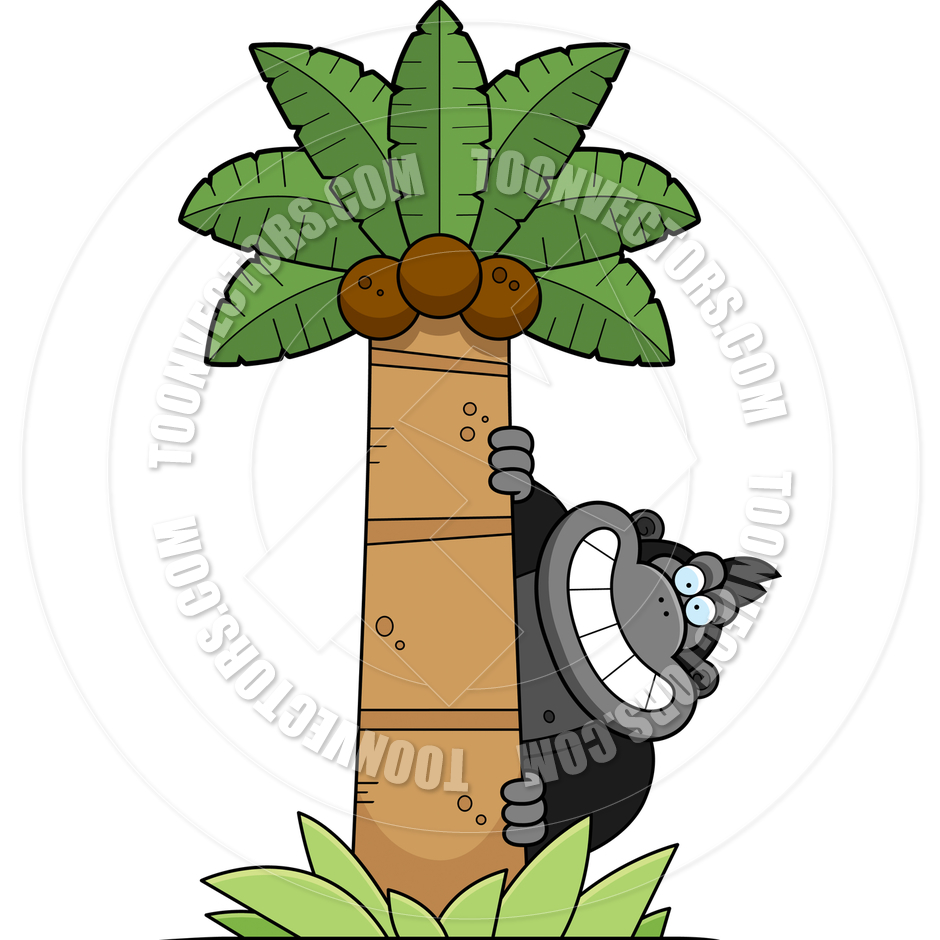 940x940 Palm Tree Clipart Jungle