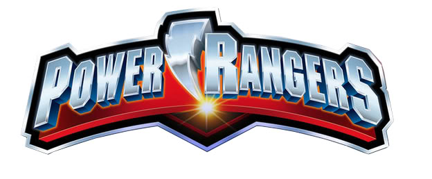 624x258 Power Rangers Logo Clipart