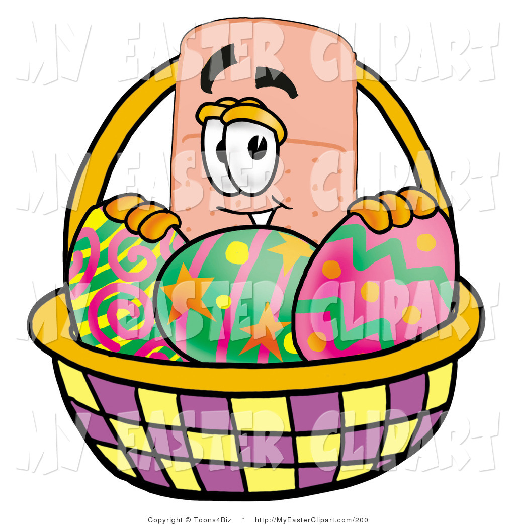 1024x1044 Royalty Free Cartoon Stock Easter Designs