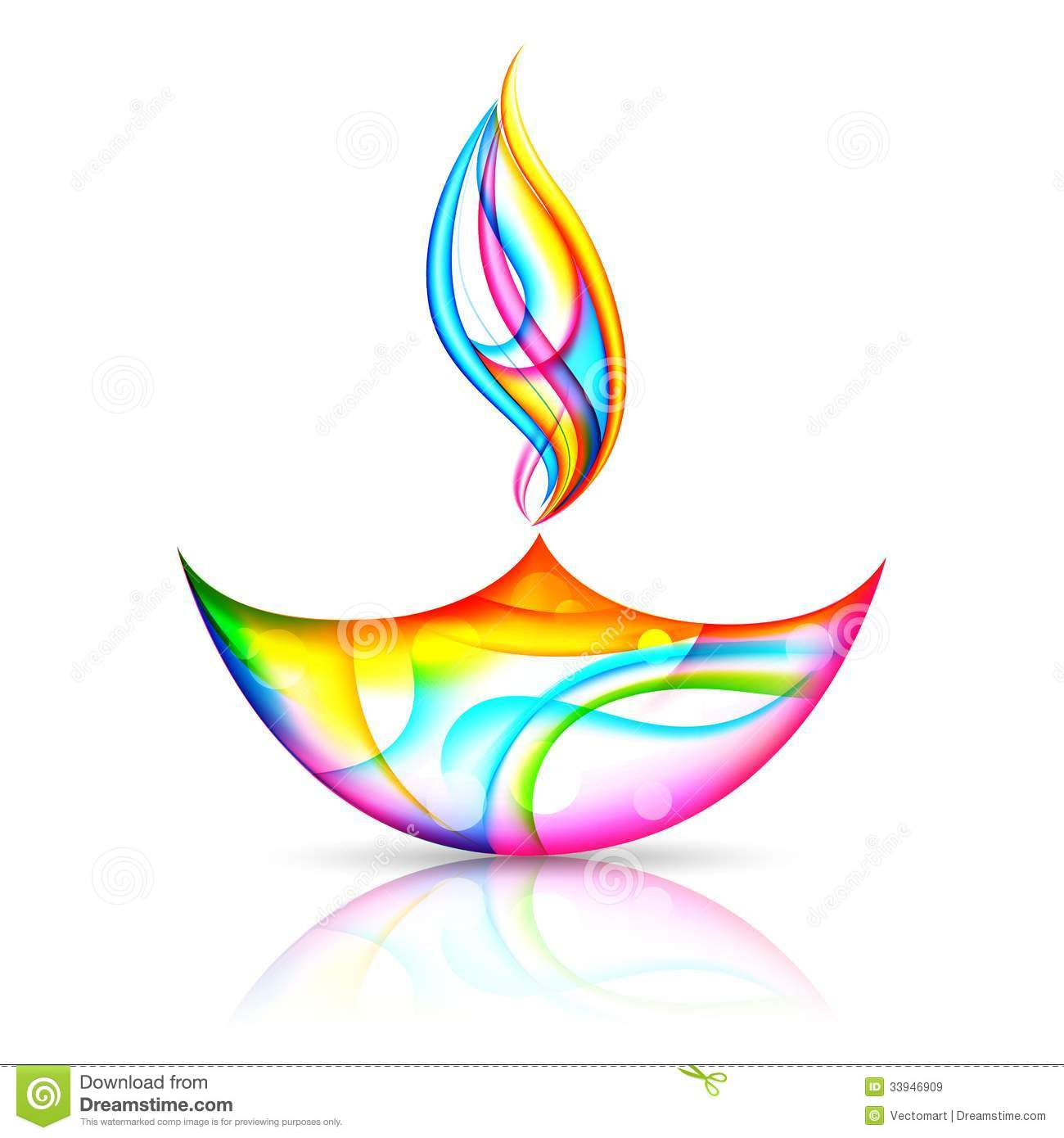 1300x1390 Diya Clipart Diwali