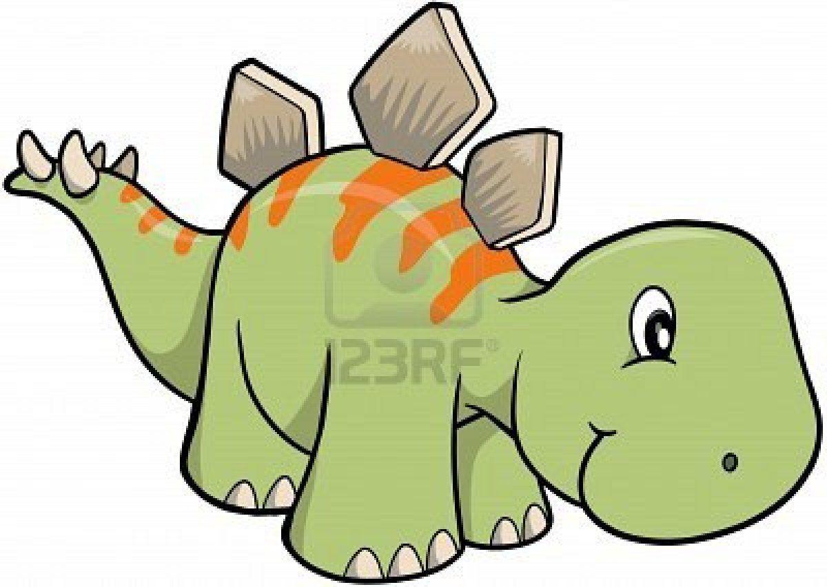 1200x852 Stegosaurus Cartoons