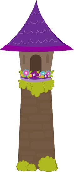 236x550 Rapunzel