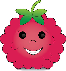 281x300 Free Raspberry Clipart Image 0515 1108 2001 0352 Cat Clipart